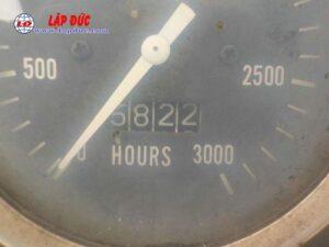 Xe Nâng Dầu 06 tấn KOMATSU FD60-2 # 10105