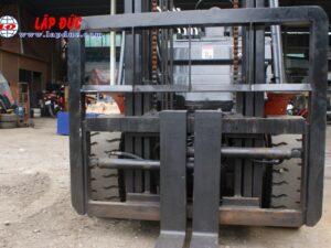 Xe Nâng Dầu 3 tấn TOYOTA 8FD30 # 32685