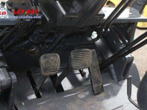 Xe nâng MITSUBISHI 2 tấn dầu FD20 #F18B -09137 giá rẻ
