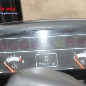 Xe nâng 2 tấn dầu MITSUBISHI FD20 #F18B -09137 giá rẻ