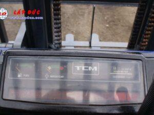 Xe nâng 2 tấn dầu TCM FD20Z2 # 559006386 giá rẻ