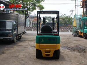 Xe nâng điện KOMATSU 1.0 tấn ngồi lái FB10EX-11 # 811833