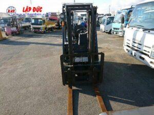 Xe nâng xăng NISSAN 1 tấn EBT-NP1F1 #726030 giá rẻ