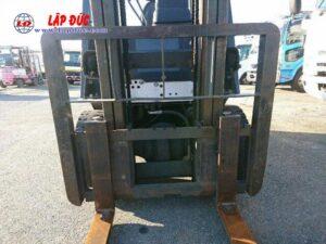 Xe Nâng Xăng 1 tấn NISSAN EBT-NP1F1 #726030
