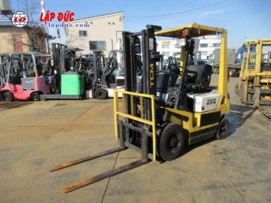 Xe Nâng Xăng 1.5 tấn TCM FHG15N7 # 736857