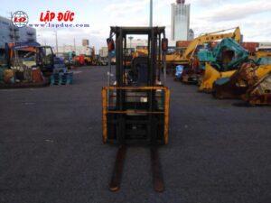 Xe nâng dầu TCM 1.5 tấn FD15T13 # 0H700997 giá rẻ