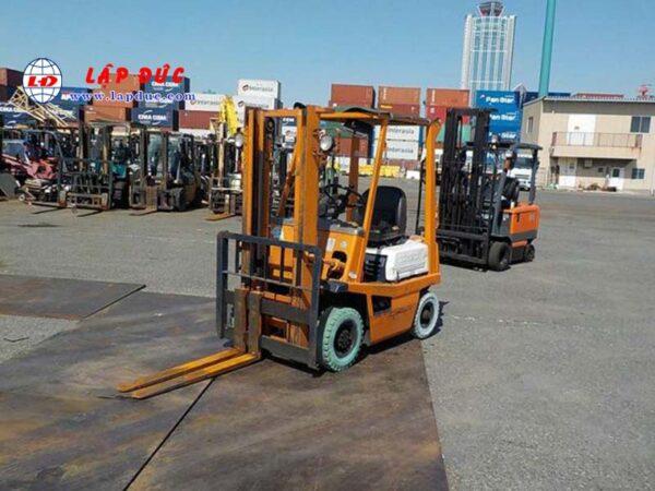 Xe Nâng Dầu 1 tấn TOYOTA 3FD10 # 41353