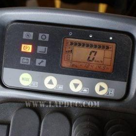 Xe nâng điện đứng lái KOMATSU 1.5 tấn FB15RL-14 giá rẻ