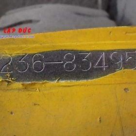Xe nâng điện cũ KOMATSU ngồi lái 1 tấn FB10-12 834956 giá rẻ