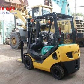 Xe nâng động cơ xăng KOMATSU FG09LC-20 -662704 giá rẻ