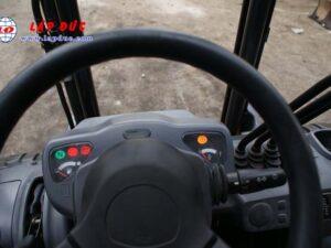 Xe nâng động cơ xăng KOMATSU FG15C-21 # 201278 giá rẻ