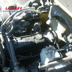 Xe nâng cũ động cơ xăng KOMATSU 1.5 tấn FG15T-18 # 644796 giá rẻ