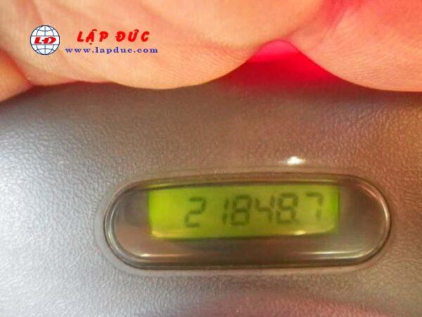 Xe nâng động cơ xăng KOMATSU FG15T-18 # 644796 giá rẻ