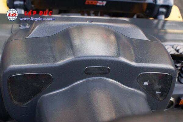 Xe nâng 1.8 tấn xăng KOMATSU FG18T-20 # 627929 giá rẻ