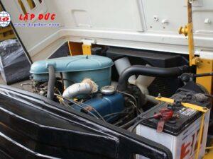 Xe nâng động cơ xăng KOMATSU FG20-7 # 107531 giá rẻ