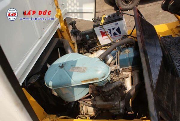 Xe nâng xăng 2 tấn KOMATSU FG20-7 # 107531