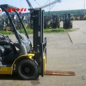 Xe nâng máy xăng KOMATSU 2 tấn FG20C-17 # 312801 giá rẻ