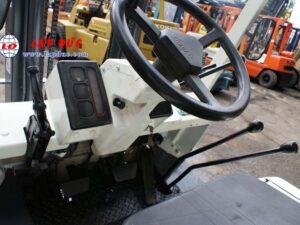 Xe nâng xăng 1.5 tấn NISSAN NAH01-0509