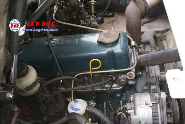 Xe nâng động cơ xăng NISSAN NAH01-0509 giá rẻ