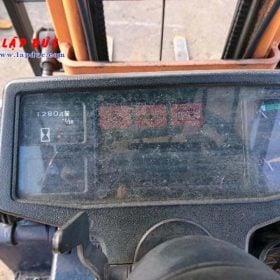 Xe nâng 1.5 tấn xăng TOYOTA 5FG15 # 65400 giá rẻ