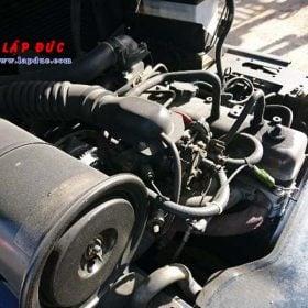 Xe nâng động cơ xăng TOYOTA 5FG15 # 65400 giá rẻ