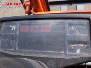 Xe nâng xăng 3 tấn TOYOTA 5FG30 # 41019
