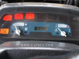 Xe nâng máy xăng TOYOTA 2.5 tấn 7FG25 # 15905 giá rẻ