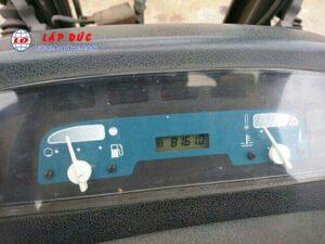 Xe nâng máy xăng TOYOTA 2.5 tấn 7FGL25 # 12560 giá rẻ