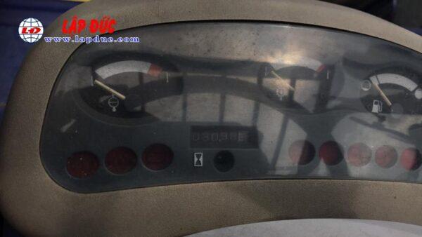 Xe xúc nâng KOMATSU SD25-6