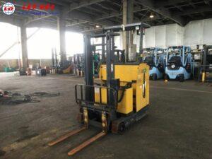 Xe nâng điện đứng lái 1.3 tấn KOMATSU FB13RS-12