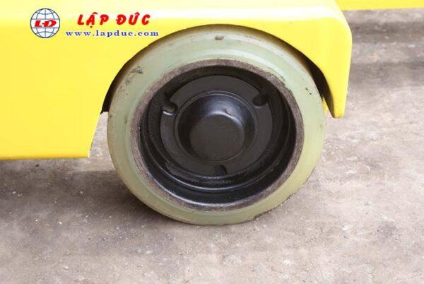 Xe nâng điện đứng lái 1.4 tấn KOMATSU FB14RL-14 -144549