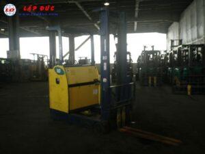 Xe nâng điện KOMATSU đứng lái 1.8 tấn FB18RS-11