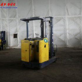 Xe nâng điện đứng lái 1.8 tấn KOMATSU FB18RS-11