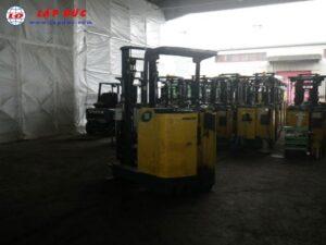 Xe nâng điện đứng lái KOMATSU 1.8 tấn FB18RS-11