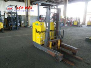 Xe nâng điện đứng lái 2.5 tấn KOMATSU FB25RN-4 giá rẻ