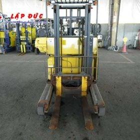 Xe nâng điện KOMATSU đứng lái 2.5 tấn FB25RN-4 giá rẻ