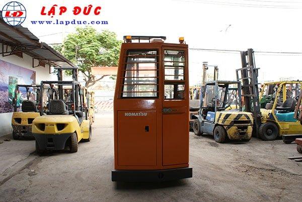 Xe nâng điện đứng lái KOMATSU 3 tấn FB30RFV-4