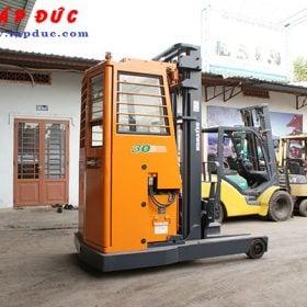 Xe nâng điện đứng lái 3 tấn KOMATSU FB30RFV-4