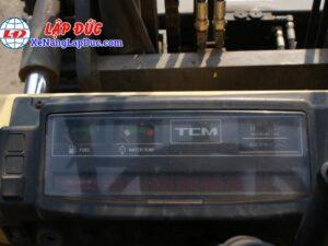 Xe Nâng Dầu 4 tấn TCM FD40Z6