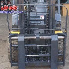 Xe nâng 3 tấn dầu KOMATSU FD30NT-16 giá rẻ