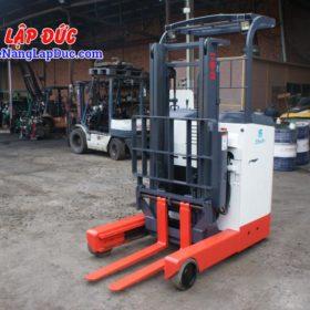 Xe nâng điện đứng lái 1.5 tấn NICHIYU FBR15 giá rẻ