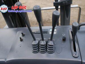 Xe nâng điện đứng lái cũ NICHIYU 1.5 tấn FBR15 giá rẻ